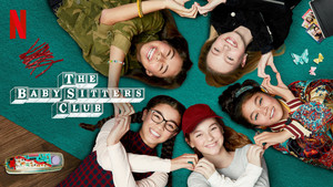 The Baby-Sitters Club - 바탕화면