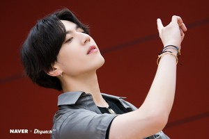Yugyeom for Dispatch