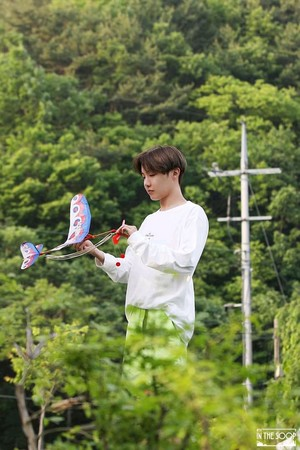 🌳 BTS IN THE SOOP 🌳| [Behind cut] EP 2 (J-Hope)
