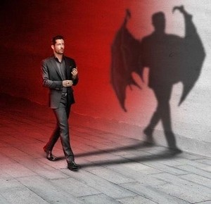 *Lucifer Morningstar : Lucifer*