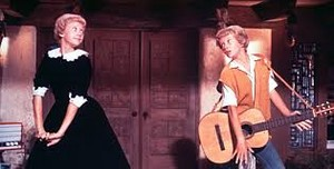1961 Disney Film, The Parent Trap