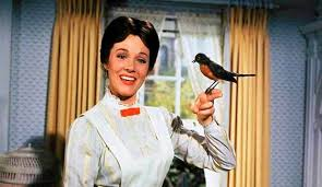 1964 Disney Film, Mary Poppins