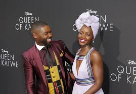 2016 Disney Film Premiere Queen Of Katwe