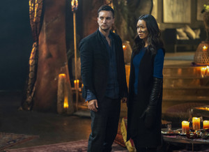 7x13 - Blood Giant - Murphy and Emori