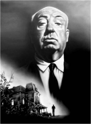 Alfred Hitchcock's Psycho