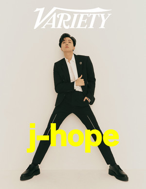 BTS: Variety Cover || J-Hope