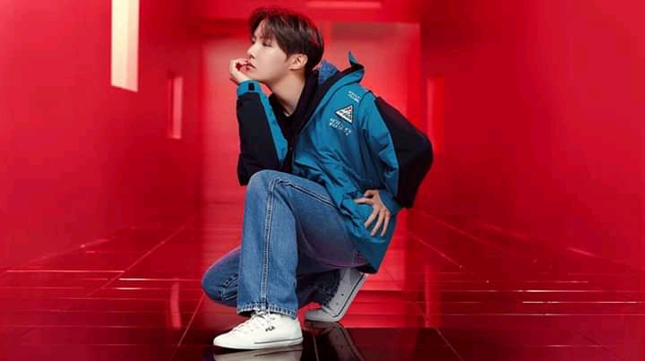 BTS x FILA 2020 FALL COLLECTION