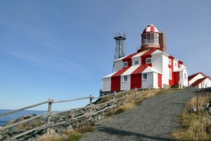 Bonavista, Newfoundland and Labrador