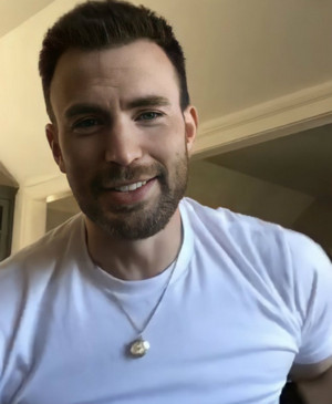 Chris Evans || Take Two Academy Interview (2020)