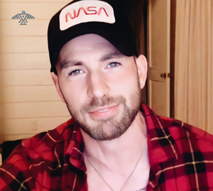 Chris Evans || Voters Assemble (October 2020) 😍