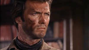 Clint Eastwood as Jed Cooper in Hang 'Em High (1968)
