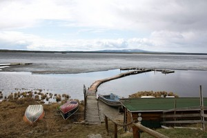 Colville Lake, Northwest Territories