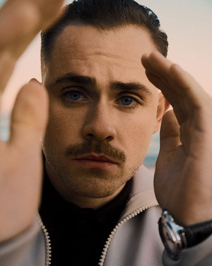 Dacre Montgomery - Esquire Singapore Photoshoot - 2020