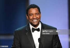 Disney Actor, Denzel Washington
