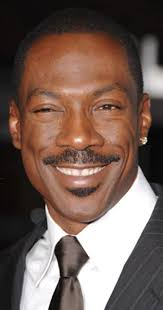 Disney Voice Actor, Eddie Murphy
