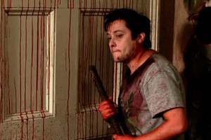 Edward Furlong as Colin in Night of the Demons