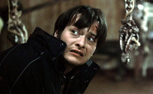 Edward Furlong as Jack the Hack in Below Zero