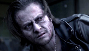 Edward Furlong as Samuel Peters in The Zombie King