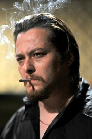 Edward Furlong as Tommy in For the upendo of Money