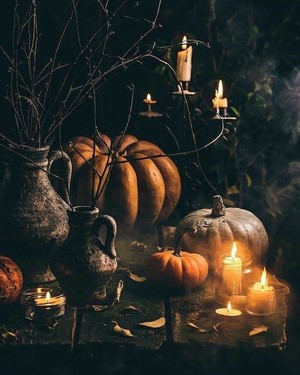 হ্যালোইন greetings🦇🥧🎃🍬🕷️🍫🦇🍭🍁
