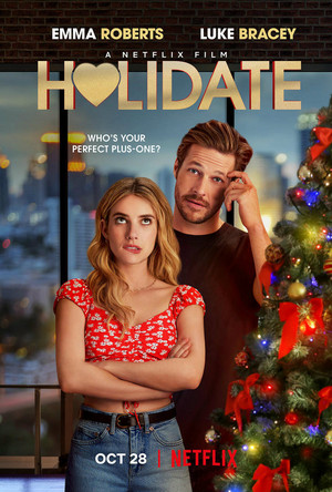 Holidate || October 28