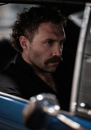 Jai Courtney - Esquire Germany Photoshoot - 2020