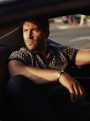 Jai Courtney - Gio Journal Photoshoot - 2020