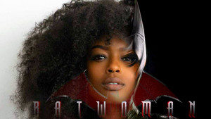 Javicia Leslie as Ryan Wilder in Batwoman