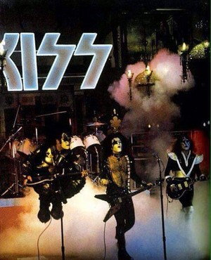 Kiss ~Paul Lynde Хэллоуин Special (Taping of Detroit Rock City) October 20, 1976 (ABC Studios)