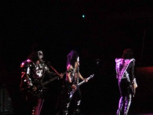 KISS ~Toronto, Ontario, Canada...September 10, 2010 (Hottest Show on Earth Tour)