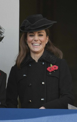 Kate ~ Remembrance Day (2011)