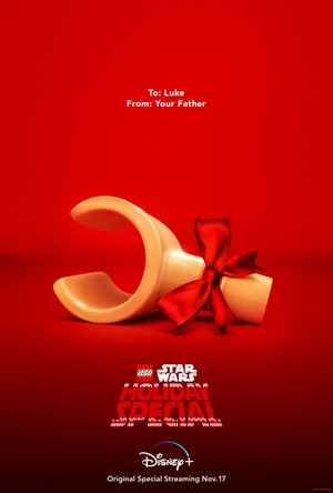 LEGO étoile, star Wars Holiday Special || Disney