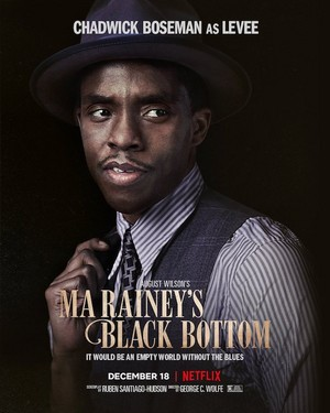 Ma Rainey's Black Bottom || December 18