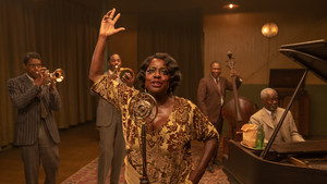 Ma Rainey's Black Bottom (December 2020) Promo Stills