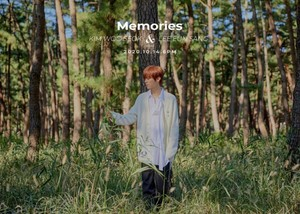 Memories Concept Photos | Kim Woo seok x Lee Eun Sang