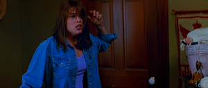 Neve Campbell - Scream