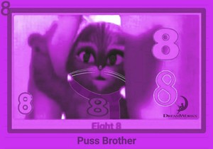 Puss Brother