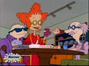 Rugrats - Little Dude 312