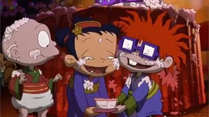 Rugrats in Paris: The Movie 2129