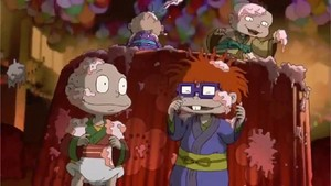 Rugrats in Paris: The Movie 2133
