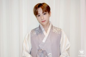 THE BOYZ Chuseok Greetings 2020
