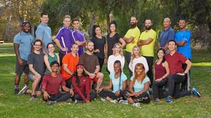 The Amazing Race 32