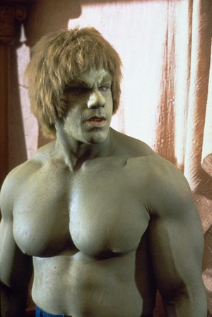 The Incredible Hulk (1978 - 1982) Lou Ferrigno