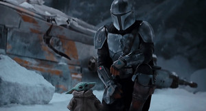 The Mandalorian: Season 2 || Din Djarin and The Child