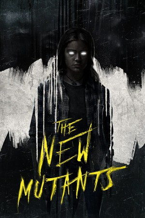 The New Mutants - BossLogic Poster - Danielle Moonstar