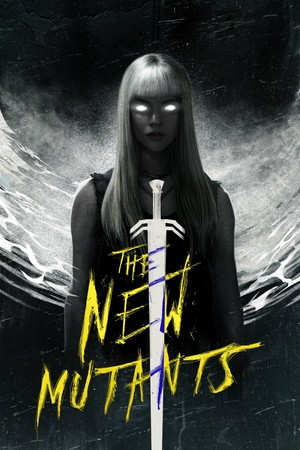 The New Mutants - BossLogic Poster - Illyana Rasputin
