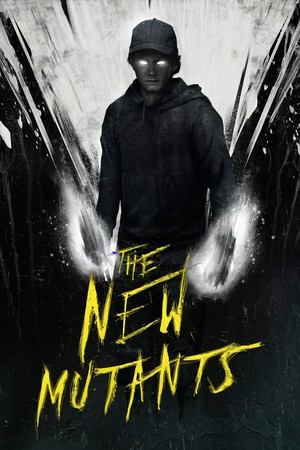 The New Mutants - BossLogic Poster - Sam Guthrie