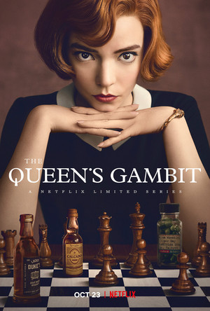 The Queen's Gambit || October 23
