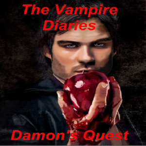 The Vampire Diaries: Damon's Quest