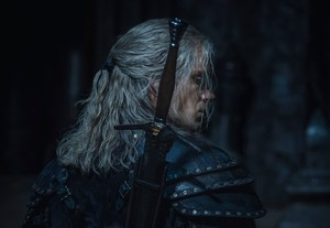 The Witcher:  First Look at Henry Cavill as Geralt of Rivia in Season 2